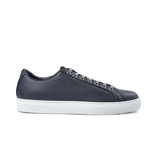 8011 Low Top - Dark Grey
