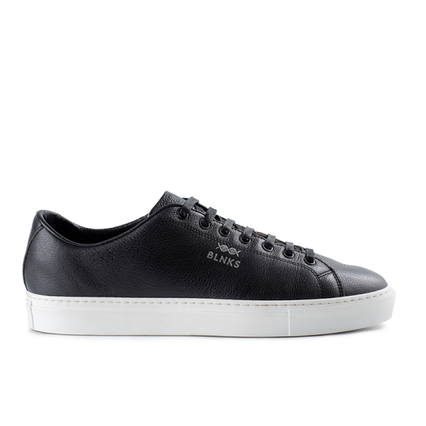 8009 Low Top - All-Black