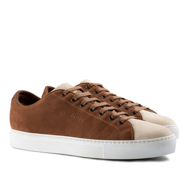 8009 Low Top Sneaker - To The Roots