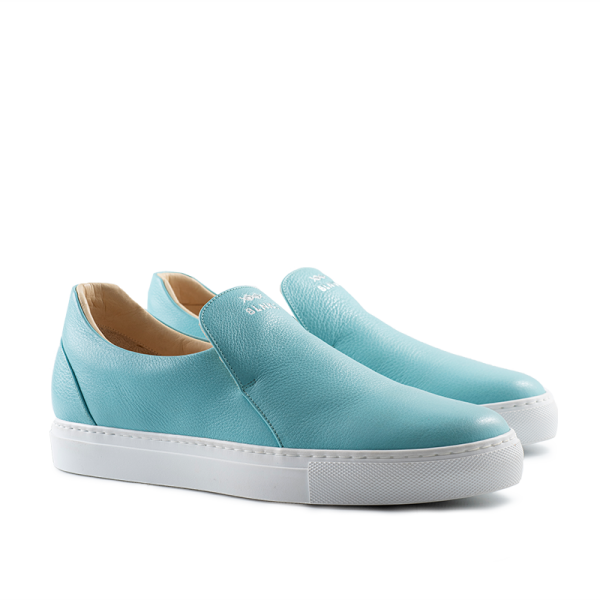 8000 Loafer - Blue Sky